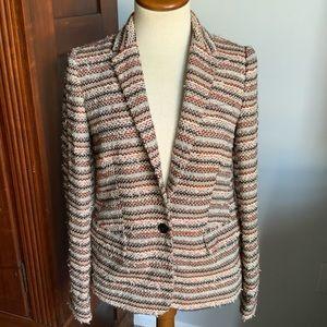 Madewell Blazer Jacket
